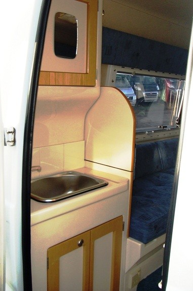 Motorhome | Romahome Duo Outlook SX - Moran Motorhomes of Ludlow